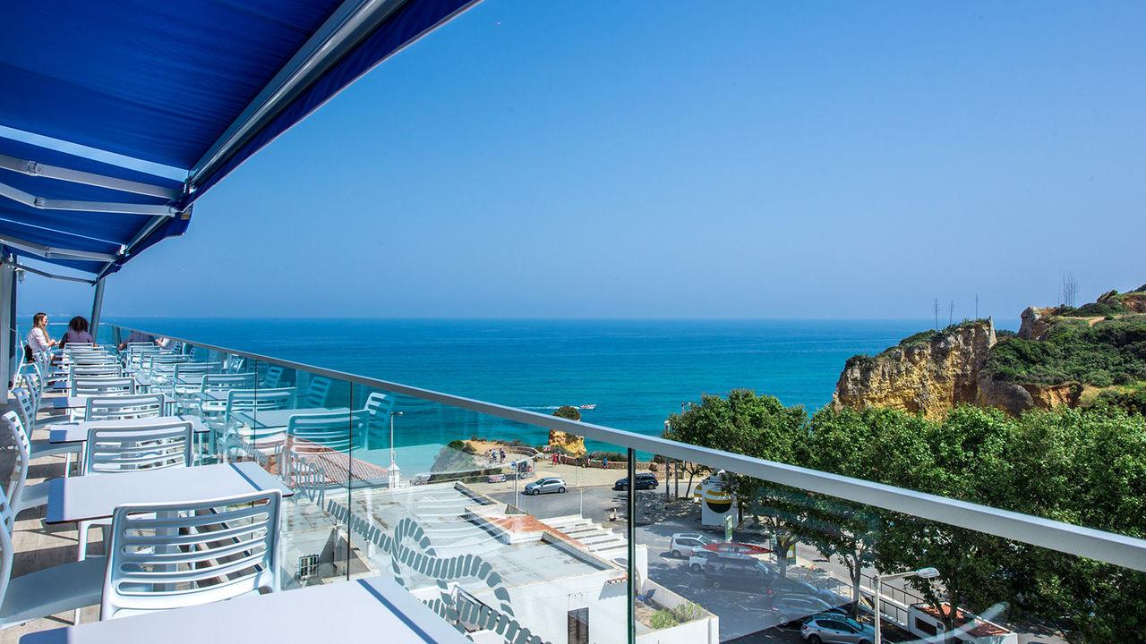 Hotelausstattung Carvi Beach Hotel Lagos